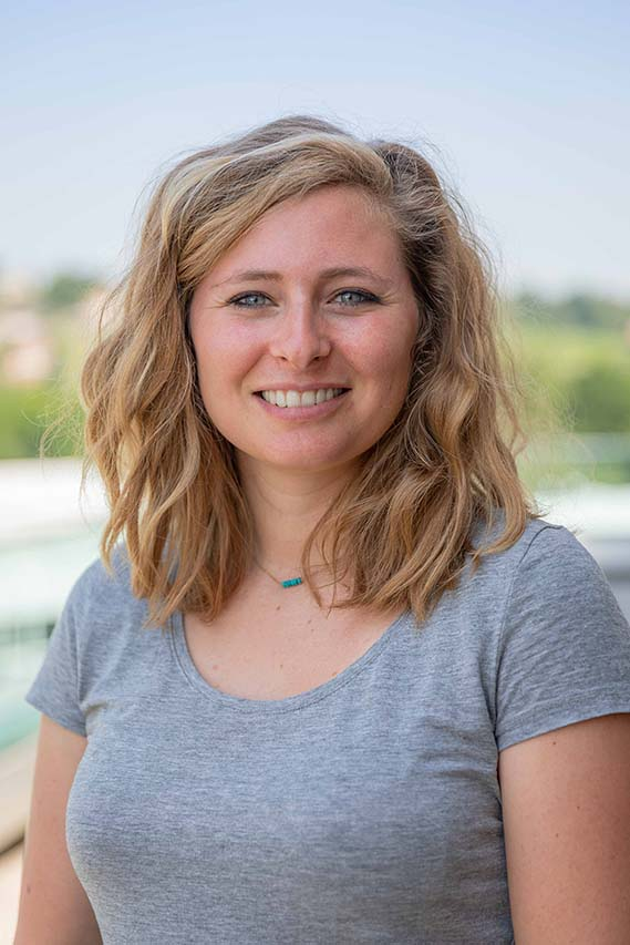 podologue Clémence Viriot